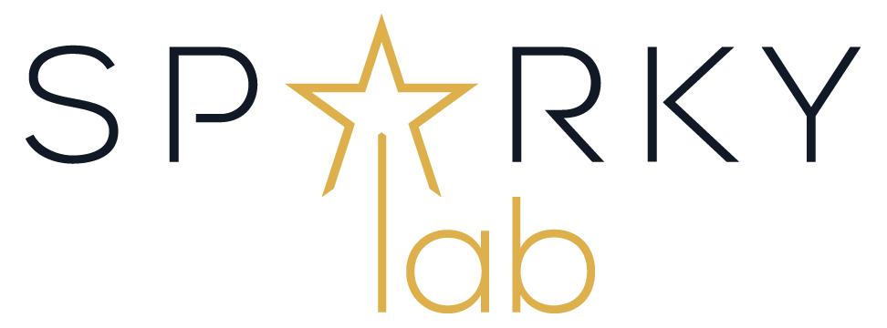 logo sparkylab