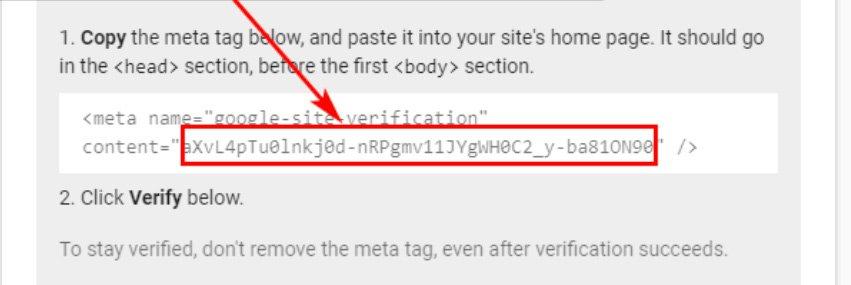 come installare google search console con yoast