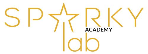 logo sparkylab academy